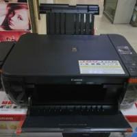 printer Mp287 + infus