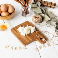 Putih Telur Matang (Kukus) 250gr