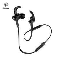 BASEUS Encok S06 Magnet Wireless Earphone Headset Handsfree Bluetooth