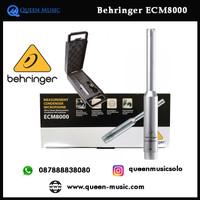 behringer ECM8000 Measurement Condenser Microphone