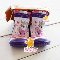 Sepatu Bayi Sepatu Anak Skidders Sepatu Karet Bayi Prewalker Bayi