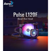 Aerocool Pulse L120F CPU Cooler
