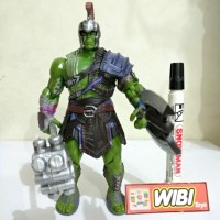 Hulk Gladiator Ragnarok Super Hero Avengers Figure Marvel 01