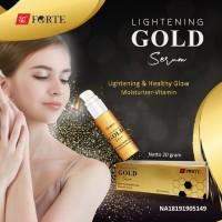 SERUM GOLD FORTE - LIGHTENING GOLD SERUM [SYB]
