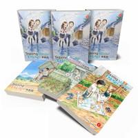 Komik Teasing Master Takagi-san (Manga Import/English)