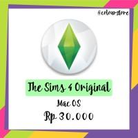 The Sims 4 Original (Mac)