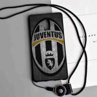 Slim Matte Casing Infinix Note 4 Juventus