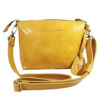 Sling Bag Simple Andini Yellow