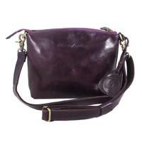 Sling Bag Simple Andini Purple