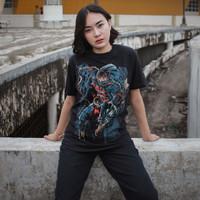 Culture Hero | Kaos Distro Keren Budaya Indonesia: Warok SS