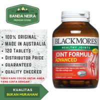 Blackmores Joint Formula Advanced 120 Tablet