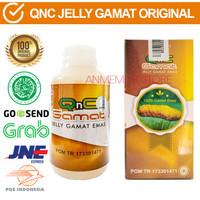 Obat Maag / Asam Lambung / Gerd QNC Jelly Gamat Original Gratis Ongkir
