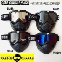 Google Mask alien Osbe