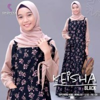 Keisha teens dress ori by shofiya