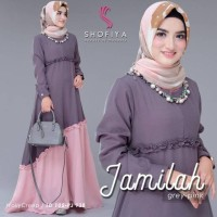 Jamilah dress ori by shofiya