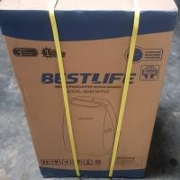 ac portable 1pk bestlife termurah dijamin dan resmi garansi 3tahun