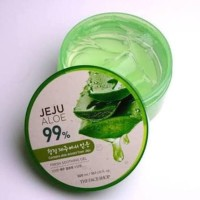The Face Shop Aloe Vera 99% Soothing Gel