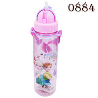 Botol Minum karakter Frozen 550 ML - 0884