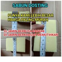 sabun dosting original 100 % / sabun whitening