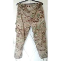 US Army Trouser Combat Uniform BDU Pants Flame Resistant Multicam MURA