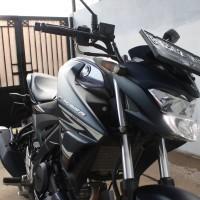 Yamaha Vixion R 2019 Low KM B Tangsel BU Cepat