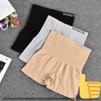 NEW MUNAFIE SLIMMING PANT BOXER/HIGH WAIST