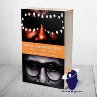 Guns, Germs, & Steel (Bedil, Kuman, & Baja) -Jarred Diamond-