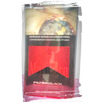 Rokok Marlboro Filter Black 20