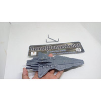 Star Wars Venator-class Star Destroyer 3D printed