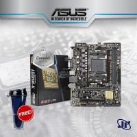 TERMURAH Motherboard Asus A68HM K FM2 AMD A68 DDR3