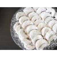 Kue Putri Salju Premium/Kue Putri salju Lebaran/ Putri Salju 500Gram