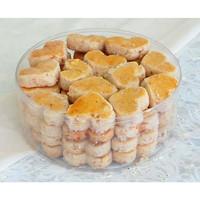 Kue Kacang Premium / Kue Kacang Tanah / Kue Lebaran