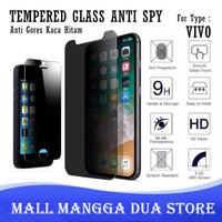 Anti Spy Vivo Z1 / Z1 Lite - Privacy Anti-Spy Tempered Glass Spy Vivo