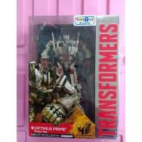 Hot Produk Transformers Optimus Prime Rusty Version Tbk