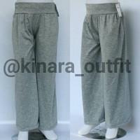 Paling Laris Celana Kulot Anak 7-8Th/Celana Anak Perempuan/Celana