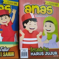 Majalah Anas
