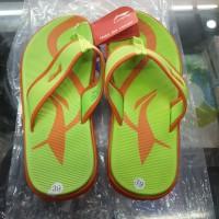 OBRAL!! Sandal LiNing ZOOM ORIGINAL / Sendal LINING Ori