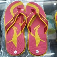 OBRAL!! Sandal LiNing ZOOM ORIGINAL / Sendal LINING Badminton ZOOM