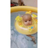 Kolam Bayi Baby Spa Baby Flow Duck Baby Pool Kolam Renang Bayi 90x90