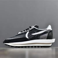 SACAI x Nike LDV Waffle Monochrome Black & White