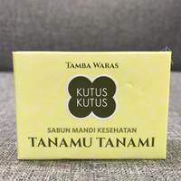 SABUN TANAMU TANAMI ( STT ) BY KUTUS KUTUS - SABUN MANDI KESEHATAN