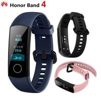 Banting Harga Huawei Honor Band 4 Standard Version Smart Wristband Wat