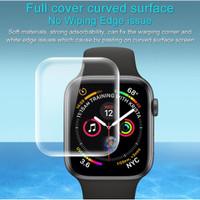 IMAK HYDROGEL Apple Watch 4 - 40mm 44mm Antigores Screen Protect 2 Pcs