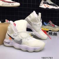 Sepatu Nike Hyperdunk 2017 off white/sepatu pria/sepatu basket