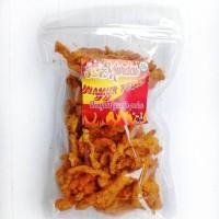 Jamur crispy / Jamur Pedas / kripik jamur