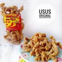 Usus Crispy / Keripik Usus