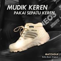 Sepatu Delta 516 Original Import 6 Inch Tactical Boots