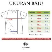 T-Shirt / Kaos Pria -- Baju Kaos Souvenir Negara Singapore Murah