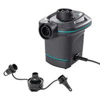 Pompa Angin Listrik Quick Fill AC Electric Pump - Intex 66640