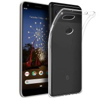 Slim TPU Case Google Pixel 3a